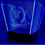 Balde de LED TOP10