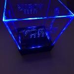 Balde de LED Vorus