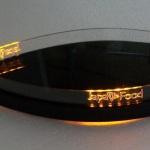 BARCA DE LED --