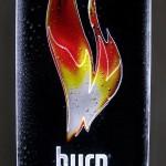 Display Latinha Burn (branco)