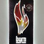 Display Burn Lata Suada