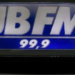 Display JB FM - RJ