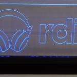 Display Rdio