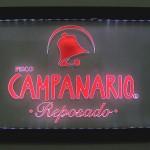 Painel Quadro Campanario