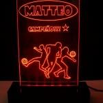 Display Matteo
