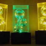 Luminária Gel (pequeno)