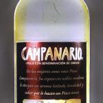 Display Garrafa Campanario