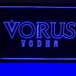 Painel de LED Vorus