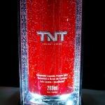 TNT no Gel