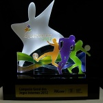 Troféu Firjan  Jogos Internos 2012