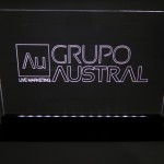 Display Grupo Austral