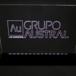 Display Grupo Austral
