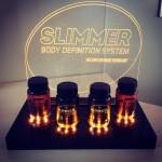 Display Expositor Slimmer