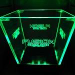 Balde de LED Fusion