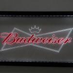Painel Quadro Budweiser