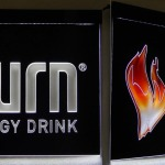 Painel Burn