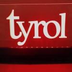 Display Tyrol