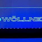 Display Wöllner
